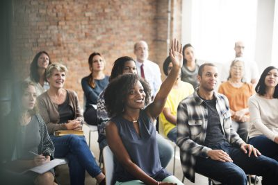 Your Audience Having Great Experiences