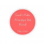 Golden Rule of Social Media