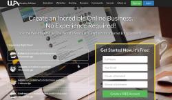 Wealthy Affiliate Website